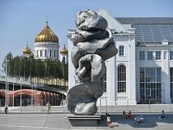 """Собянин назвал """"Большую глину"""" объектом мирового уровня"""