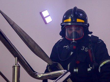 «Интерфакс»: После пожара в общежитии в Нижнем Новгороде в больницу увезли двух иностранок