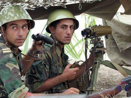 Армения заявила о новых обстрелах со стороны Азербайджана