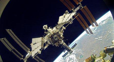 Руководитель полетов NASA утверждает, что модуль «Наука» закрутил МКС на 540 градусов