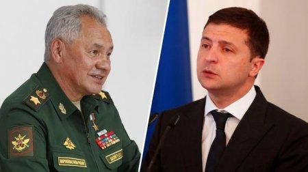 «Был, есть и будет российским»: Шойгу ответил на заявления Зеленского о Крыме