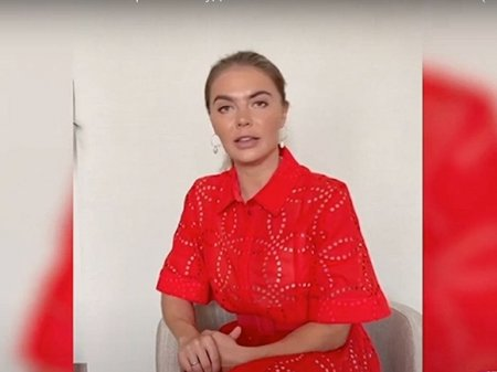Алина Кабаева впервые за долгое время вышла в эфир федерального канала, поразив зрителей своим внешним видом