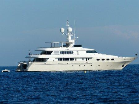 Черногорские СМИ рассказали, как иностранные олигархи-владельцы яхт уклоняются от оплаты швартовых услуг