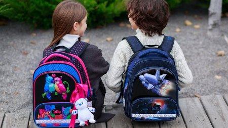 Специалисты рассказали о правилах выбора удобного рюкзака для школьника