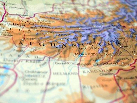 Талибы начали наступление на Кабул и входят в столицу со всех направлений
