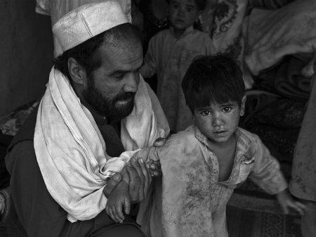 Албания согласилась временно разместить у себя беженцев из Афганистана