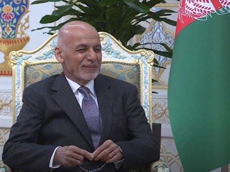 Экс-президент Афганистана объяснил, почему сбежал из страны