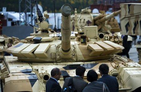 Объем экспорта российского оружия в 2021 году составит около $15 млрд.