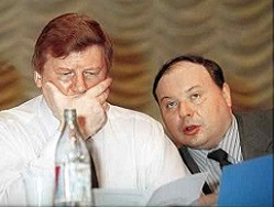 Главный защитник бизнеса в России предупредил о потере рыночной экономики