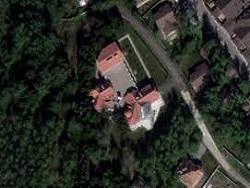 Найден самый дорогой дом в России - за 40 млрд рублей.