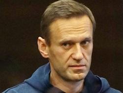 Навальный обратился к россиянам перед выборами