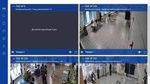 В Ингушетии на девяти ТИКах отключена система видеонаблюдения