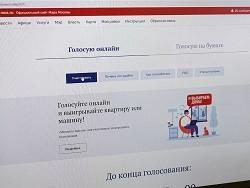 Французский политолог назвал Россию лидером цифровой демократии