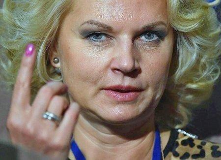 Голикова сообщила о запуске проекта «Санитарный щит»