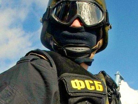 ФСБ пересекла в Омске деятельность террористической группировки