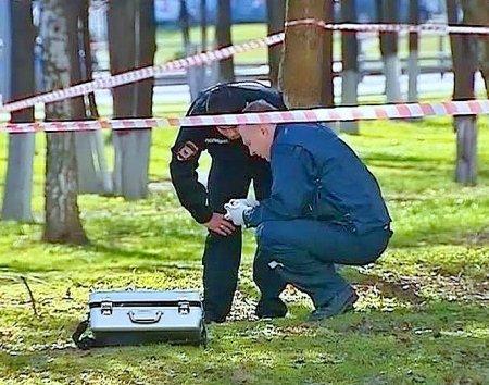 Я маньяк и душегуб: труп с запиской обнаружили в Москве