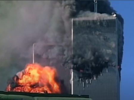 Глава контрразведки Британии не исключил повторения атак, подобных теракту 9/11