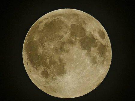 Россия остановила проектирование свертяжелой ракеты для полетов на Луну