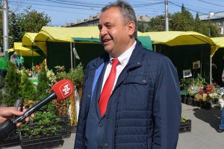 Новосибирский кандидат в Госдуму от КПРФ: Идет система массовой манипуляции голосами