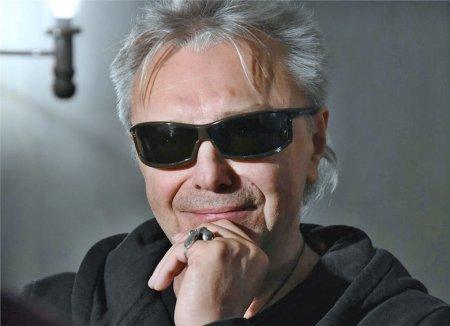 Кинчев заявил, что он не хочет жить в цифровом концлагере
