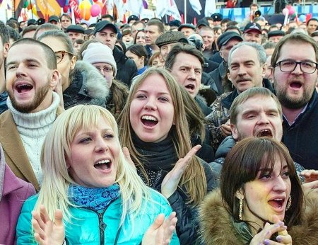 Политик Чумаков: Легитимности выборов сегодня не существует