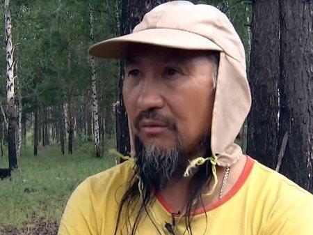 Шамана Габышева увезли на принудительное лечение, куда— неизвестно