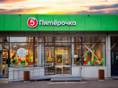 Сеть «Пятерочка» и онлайн-кинотеатр IVI установили в Новосибирске и Петербурге детские развивающие зоны