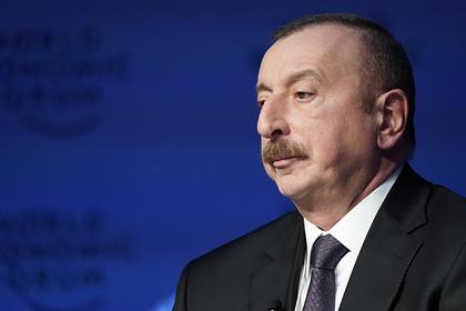 """""""Досье Пандоры"""" вскрыло многомиллионную сделку между Алиевым и Елизаветой II"""