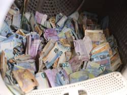 Германия как надежное убежище для отмывания криминальных денег