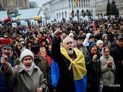 В Украине зафиксированы первые проблемы с поставкой газа населению