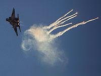 СМИ: Иран пытался сбить самолет ВВС ЦАХАЛа над Сирией
