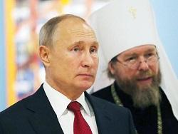О чем Владимир Путин думает по ночам