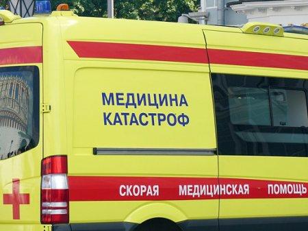 Взрыв произошел в жилом доме в Нижнем Новгороде, есть пострадавшие