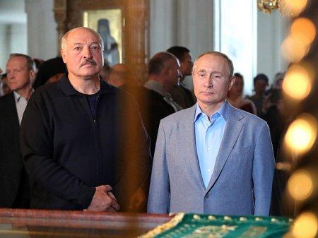 «Обойдемся без вас»: Лукашенко заявил, что Белоруссии не нужны ЕС и США