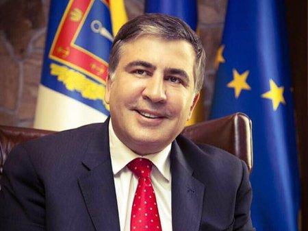 Саакашвили написал письмо из тюрьмы