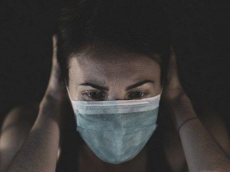 В РФ продолжает расти суточная заболеваемость коронавирусом