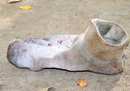 Сушившего носки на Вечном огне бездомного обвинили в реабилитации нацизма