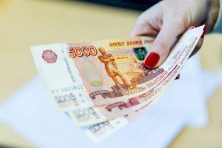 Банкир призвал россиян постыдиться брать выплаты на детей