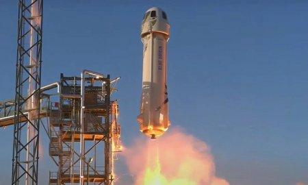 Сотрудники Blue Origin боятся лететь на космических кораблях своего производства