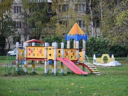 В Новосибирске онкобольных детей не пустили на игровую площадку