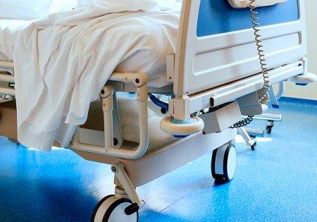 Смертность от коронавируса за сутки в России установила новый максимум
