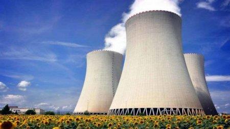 Пашинян сообщил о строительстве новой АЭС в Армении