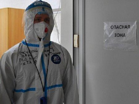 Вирусолог объяснил причину новой волны коронавируса в России