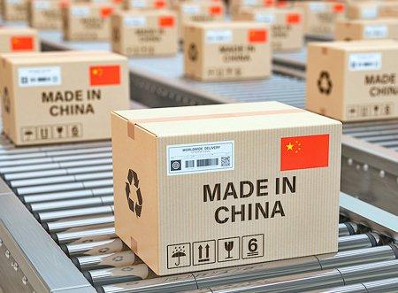 Экономист назвал причины приостановки ввоза ряда продуктов из Китая в Россию