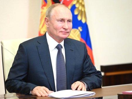 Путин: Нобелевская премия не спасет Муратова, если он нарушит закон об иноагентах