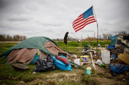 Минфин США призвал американские власти вновь повысить потолок госдолга страны