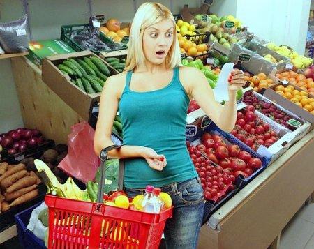 Новак увидел риски роста цен на продукты питания из-за подорожания газа