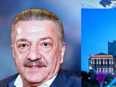 «Политические взгляды»: стало известно, чем Черногория объяснила предоставление убежища обвиняемому в двух убийствах экс-хозяину Черкизона Исмаилову