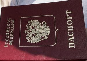 Грищенко не видит большого желания ни у украинцев, ни у россиян иметь двойное гражданство