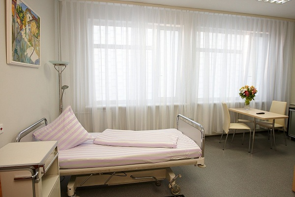 Хабаровск детская хирургическая больница